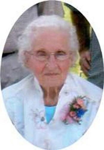 Roberta F. Campbell