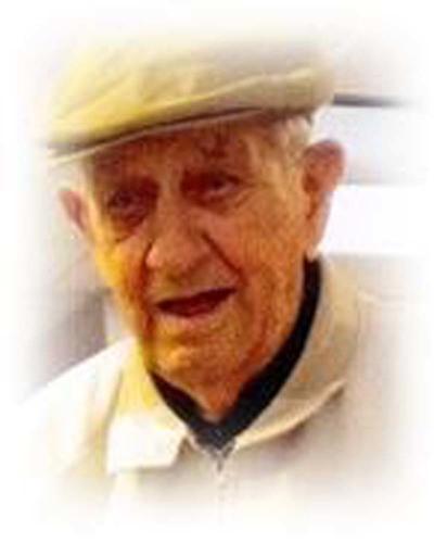 Leon Elmer Moen