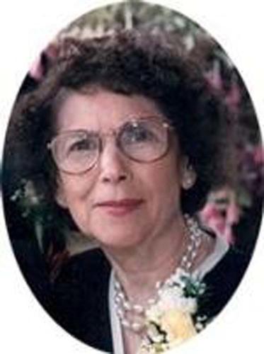 Carolyn Cady