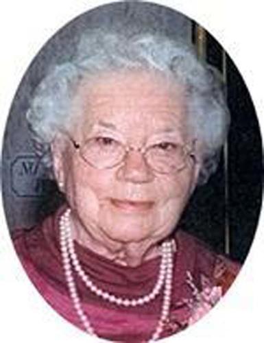 Lois Winifred Bartz