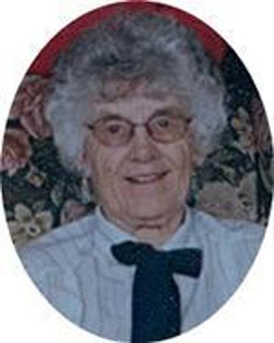 Ruth Cocker