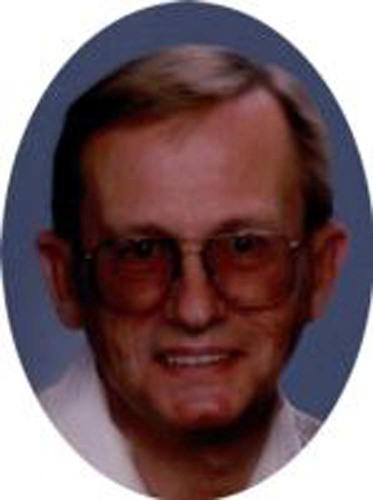 William C. Mayo