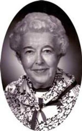 Jane A. Hanson