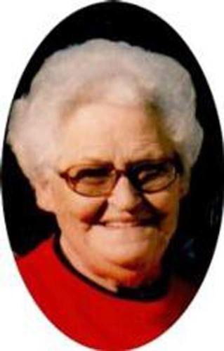 Anna Mae Feeder