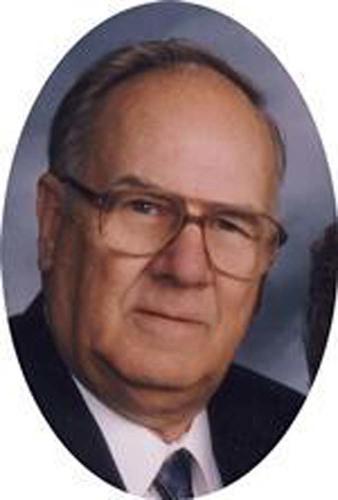 Harry E. Sykes