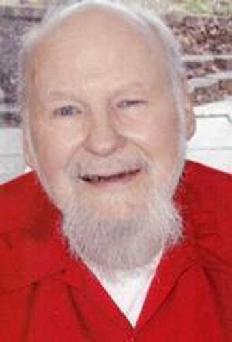 Dale Harold Larson