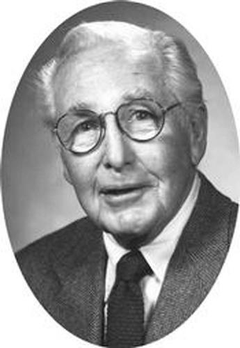 Dr. Martin A. Adson