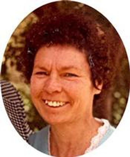 Viola Georgina Cotten