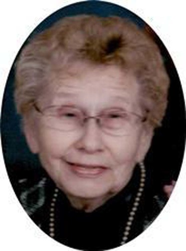 Irene M. Bierbaum