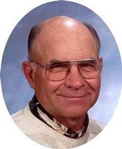 Curtis Richard Kroening