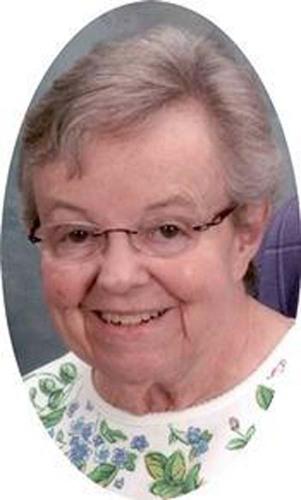 Bette Ann Fellows