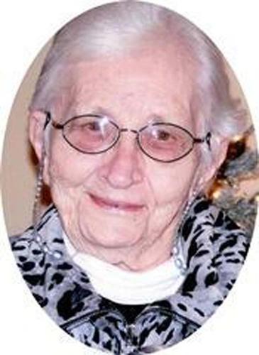 Dorothy Evelyn Bishop