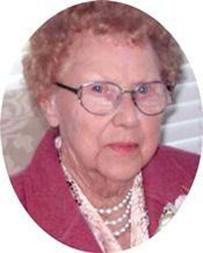 Lila V. Larson