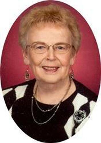 Joyce Louise Jorgenson