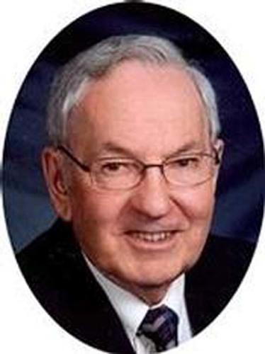 James Otto Kositzke