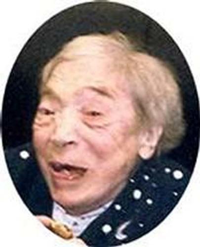 Margaret Lucille Rask