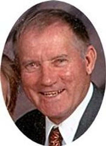 Ronald J. Digre