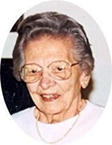 Elizabeth D. Feragen