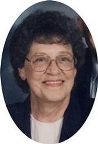 Ruth Marie DeFrang