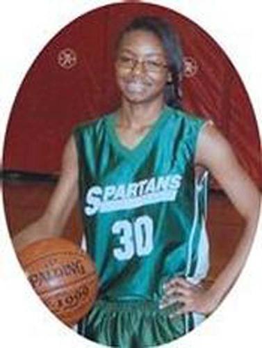 Kayla Faith Jackson