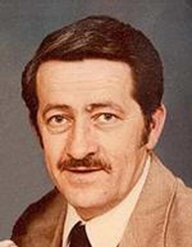 Jerry  Albert Plantin