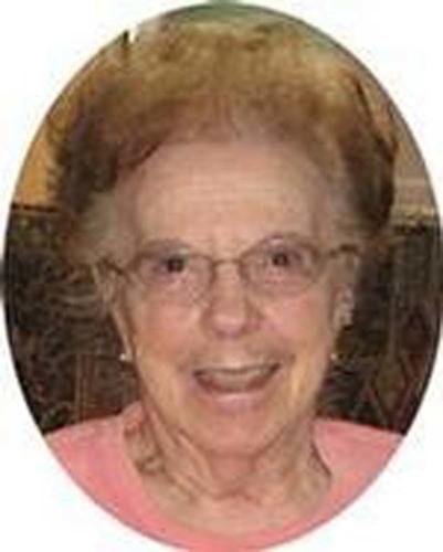 Marion L. Swygman