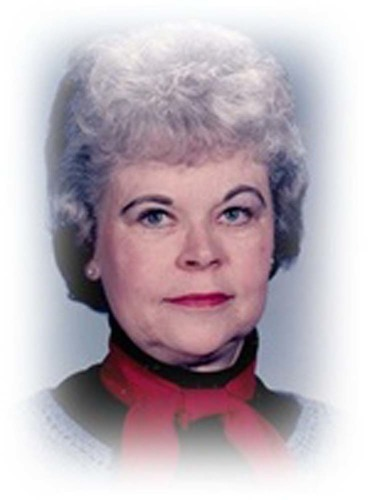 Lois A. Jeglum