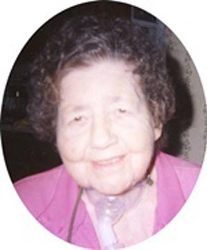 Doris Christine Hieb