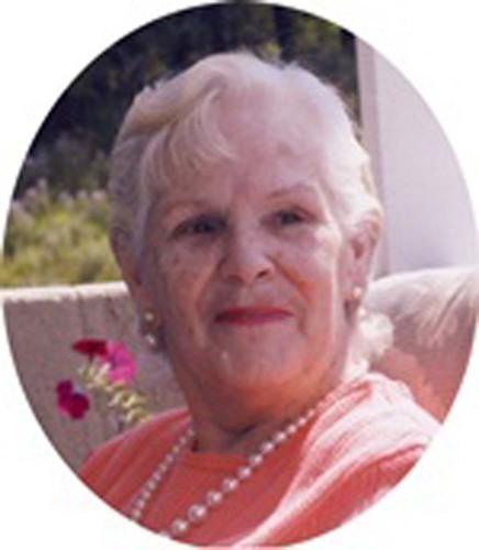 Dorothy Mae Zempel