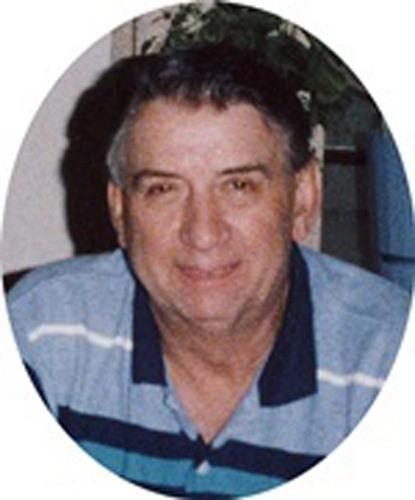Robert Duane Saeger
