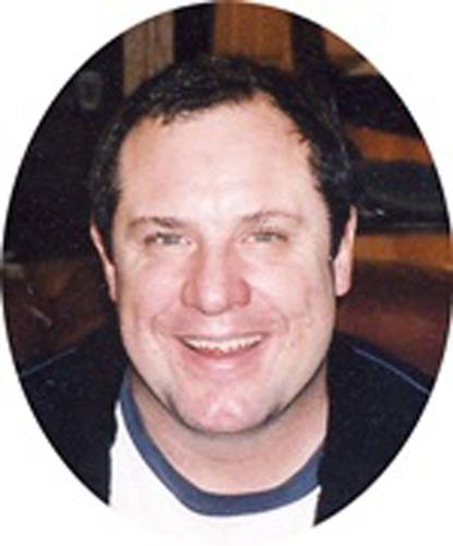Brian Eugene Harwick