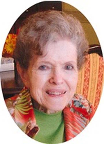 Doris Jeanne Lynn