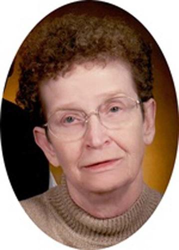 Marcia Kay Bennett