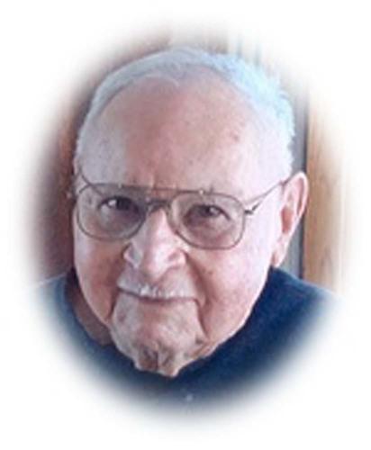 Richard Benjamin Hain