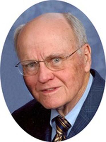 Donald S. Benson, D.D.S.
