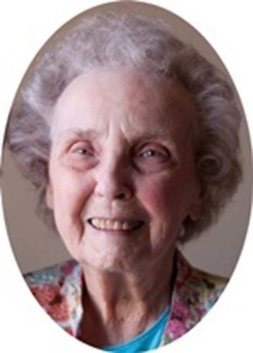 Delores Eileen Merz