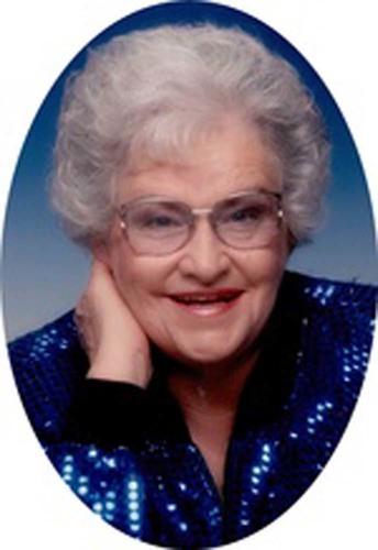 Dorothy M. Jones