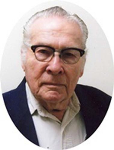 Frank Walter Suhr, Jr.