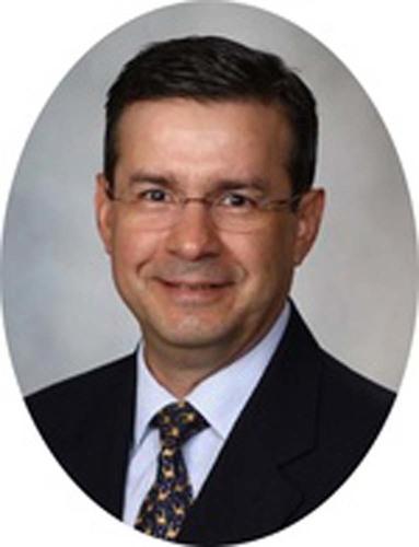 Dr. Luis Felipe Bonilla