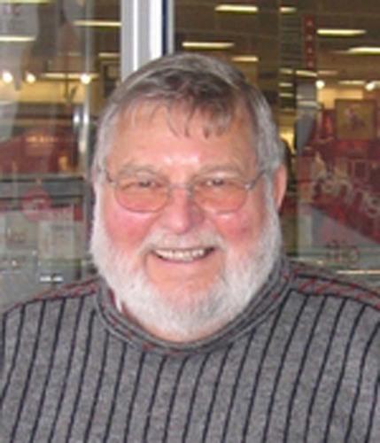 DeLos Conrad Olson