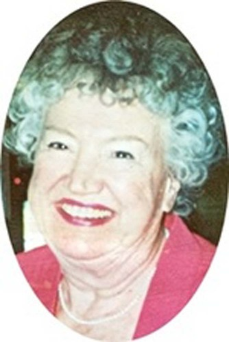 Bette Jane Williams