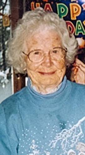 Ann Lillian Bigelow