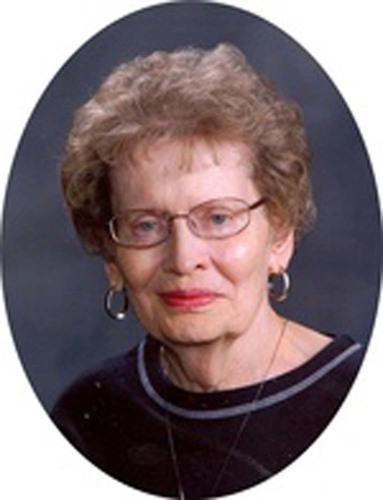 Katherine Ann Kroening