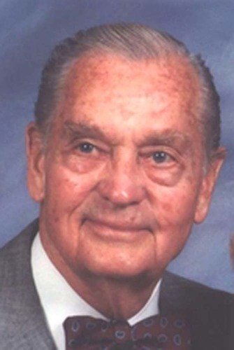Dr. Lowell Lawrence Henderson