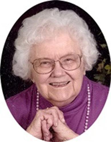 Serena Dorothy Garbisch