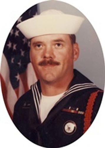 Michael Charles Daniels