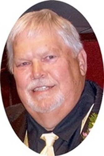 Allan T. Peterson