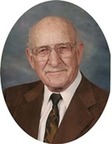 Norman Henry Fabian