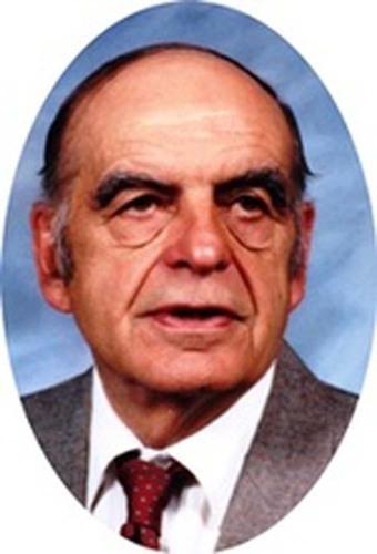 Charles Elwyn Buhr