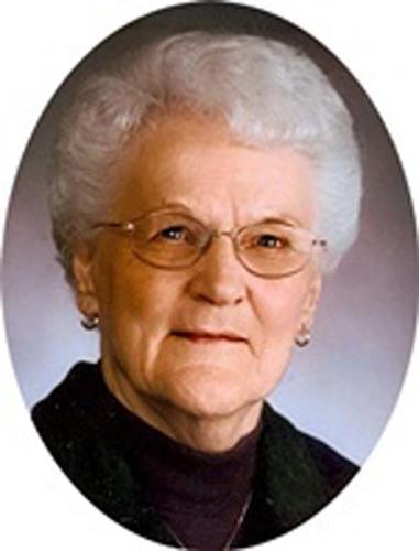 Jean Carol Gronseth
